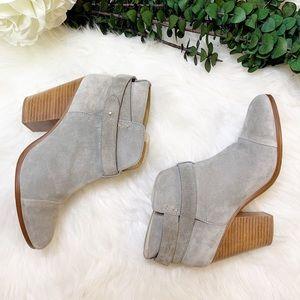 Rag & Bone | Harrow Leather Ankle Boot